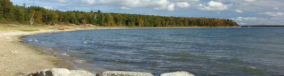 Newport State Park